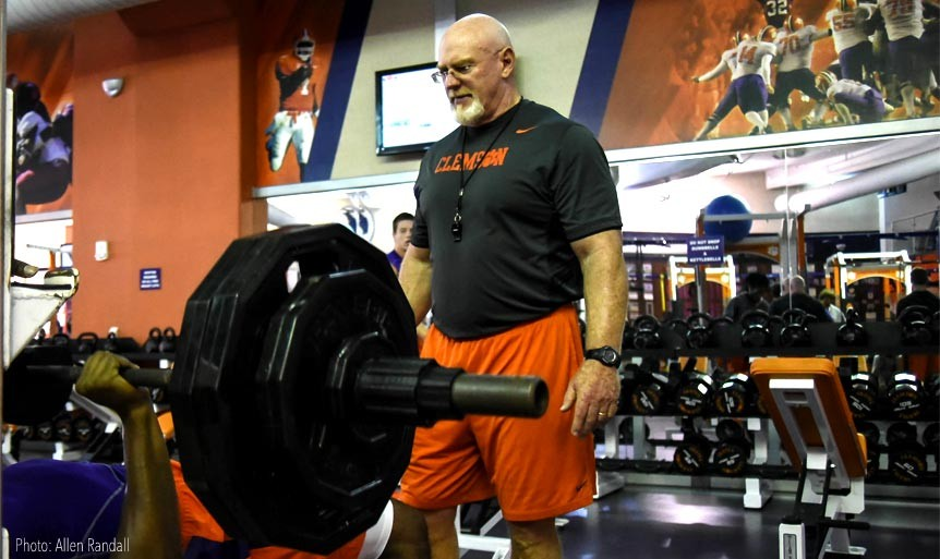 Mastering The Craft Of Athletic Performance | CSCCa Monthly
