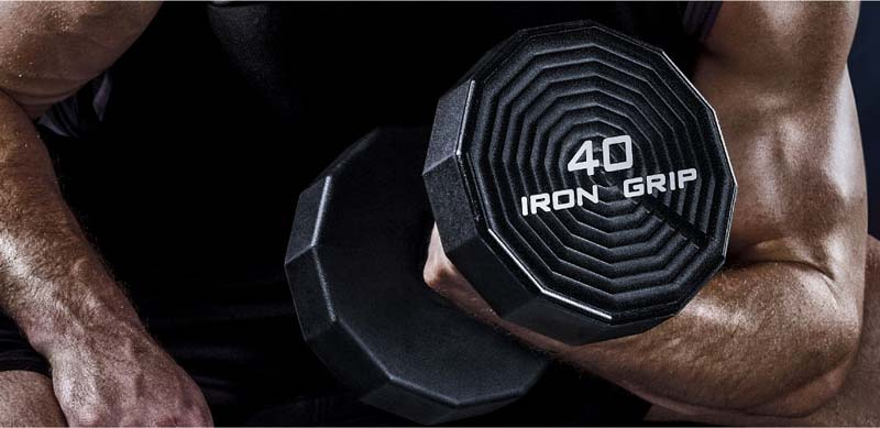 Iron Grip Teams With EXOS