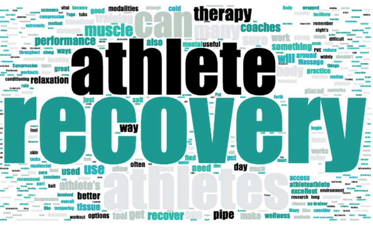 Athlete Recovery