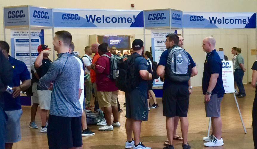 Welcome To CSCCa