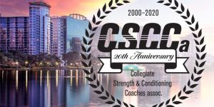 2020 CSCCa National Conference & 20th Anniversary Celebration