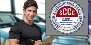 SCCC Certification Exam Information