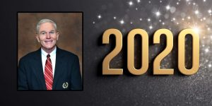 Executive Director Welcomes You To Exciting New Year