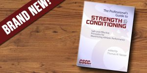November Message From The Executive Director, New CSCCa Textbook Now Available