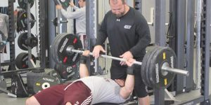 "The ""Unregulated"" World of Collegiate S&C: Are CSCCa Coaches The Most Effective?"