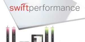 Swift Performance Makes Speed, Agility & Reaction Testing A Breeze
