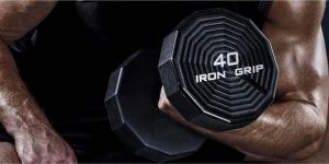 Iron Grip And EXOS Team Up