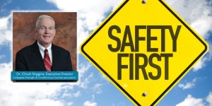 Important Message Regarding Athlete Safety From The CSCCa Executive Director